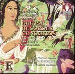 British Recorder Concertos