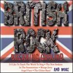 British Rock: Breaking Ground