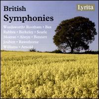 British Symphonies -