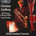 British Trombone Concertos