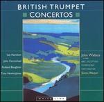 British Trumpet Concertos