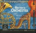 Britten's Orchestra