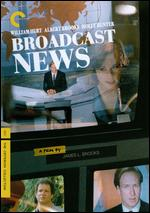 Broadcast News [Criterion Collection] [2 Discs] - James L. Brooks