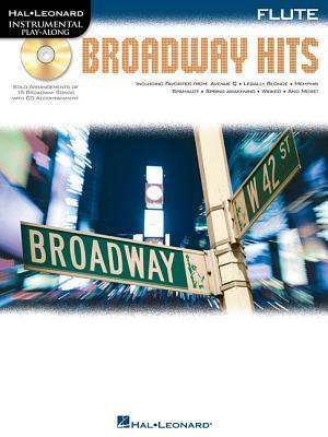 Broadway Hits, Flute - Hal Leonard Corp