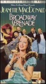 Broadway Serenade