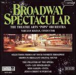 Broadway Spectacular, Vol. 2
