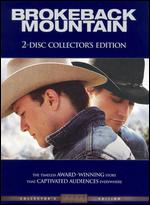 Brokeback Mountain [Collector's Edition] [2 Discs] - Ang Lee