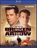 Broken Arrow [French] [Blu-ray]