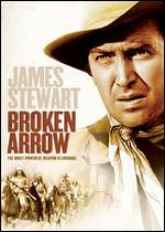 Broken Arrow - Delmer Daves
