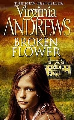 Broken Flower - Andrews, Virginia
