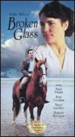 Broken Glass - David Thacker