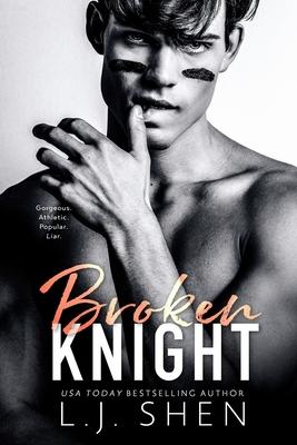 Broken Knight - Shen, L J