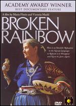 Broken Rainbow - Maria Florio; Victoria Mudd