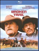Broken Trail [Blu-ray] - Walter Hill