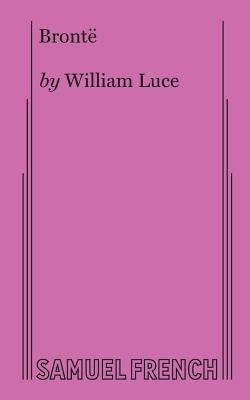 Bronte - Luce, William