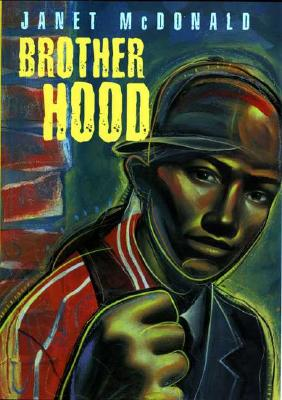Brother Hood - McDonald, Janet