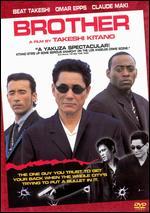 Brother - Takeshi Kitano