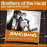Brothers of the Head - Original Soundtrack