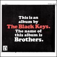 Brothers [Three-LP] - The Black Keys