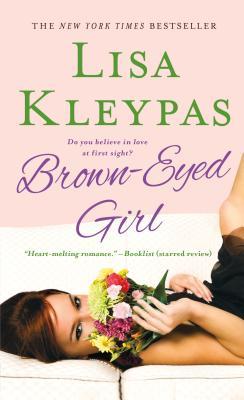 Brown-Eyed Girl - Kleypas, Lisa