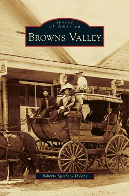 Browns Valley - D'Arcy, Roberta Sperbeck