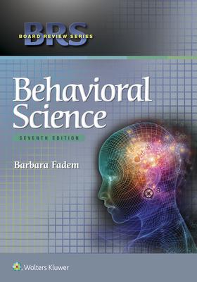 Brs Behavioral Science - Fadem, Barbara