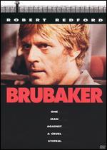 Brubaker - Stuart Rosenberg