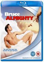Bruce Almighty [Blu-ray]