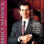 Bruce Neswick, Organist