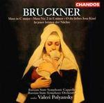 Bruckner: Masses and Songs
