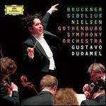 Bruckner, Sibelius, Nielsen