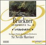 Bruckner: Symphony No. 0