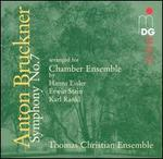 Bruckner: Symphony No. 7 (Arranged for Chamber Ensemble)
