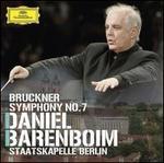 Bruckner: Symphony No. 7 - Staatskapelle Berlin; Daniel Barenboim (conductor)