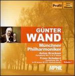 Bruckner: Symphony No. 8; Schubert: Symphony No. 8