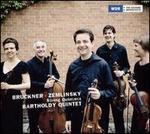Bruckner, Zemlinsky: String Quintets