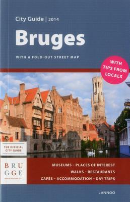 Bruges City Guide 2014 - Allegaert, Sophie