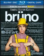 Bruno [Blu-ray] - Larry Charles