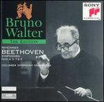 Bruno Walter Rehearses Beethoven Symphonies Nos. 4, 5, 7 & 9