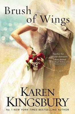 Brush of Wings - Kingsbury, Karen
