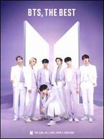 BTS, The Best [Limited Edition C]