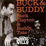 Buck and Buddy
