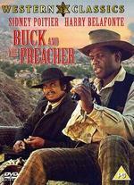 Buck and the Preacher - Sidney Poitier