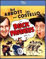 Buck Privates [Blu-ray] - Arthur Lubin