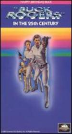 Buck Rogers in the 25th Century: Happy Birthday, Buck