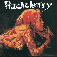 Buckcherry [Explicit] - Buckcherry