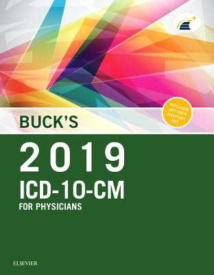 Buck's 2019 ICD-10-CM Physician Edition - Elsevier