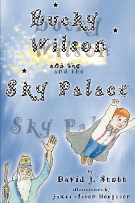 Bucky Wilson and the Sky Palace - Stott, David J
