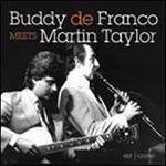 Buddy DeFranco Meets Martin Taylor