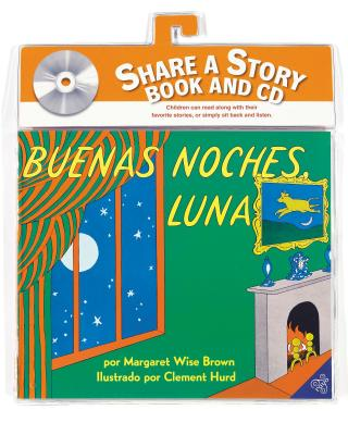 Buenas Noches, Luna (Goodnight Moon) - Brown, Margaret Wise